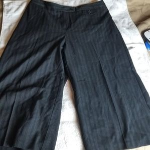 Pants - Worthington Womens Size 14 Stretch Modern Fit Capr